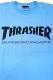 THRASHER TH8101 MAG LOGO TEE SAX