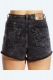 DROP DEAD CLOTHING DEAD SHORTS