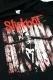 SLIPKNOT Gray Chapter Skeleton Hooded Sweatshirt