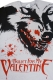 BULLET FOR MY VALENTINE Werewolf all over print t-shirt