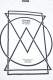 Zephyren (ゼファレン) S/S TEE -PORTAL- WHTIE