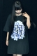 アマツカミ 溺薬 T-Shirt Black