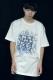 アマツカミ 溺薬 T-Shirt White