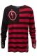 MARILYN MANSON×KILL STAR CLOTHING Manson Nation Knit Sweater