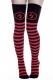 MARILYN MANSON×KILL STAR CLOTHING Mansonite Stockings
