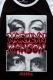 MARILYN MANSON×KILL STAR CLOTHING American Conspiracy Raglan Top