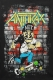 ANTHRAX SKATER GUY T-Shirts