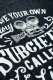 Subciety (サブサエティ) DENIM WESTERN SHIRT BLACK