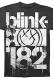 BLINK182 3BARS T-shirt