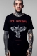 DISTURBIA CLOTHING THE HORROR T-SHIRT