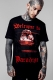 DISTURBIA CLOTHING PARADISE T-SHIRT