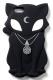 KILL STAR CLOTHING(キルスター・クロージング) BELTANE Phone Case [B]