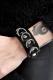 KILL STAR CLOTHING(キルスター・クロージング) Blaire B*tch Wrist Cuff [B]