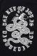 KILL STAR CLOTHING(キルスター・クロージング) DISOBEDIENCE T-Shirt [B]
