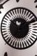 MISHKA x ALIVE Monochrome Keep Watch