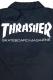 THRASHER TH8901C MAG LOGO COACH JKT NAV