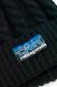 ROLLING CRADLE ASAGONIA KNIT CAP / Black