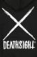 deathsight Hoodie Black
