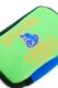 ROLLING CRADLE CYCLOPS SHOUT MINI POUCH / Green