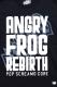 ANGRY FROG REBIRTH RUDIE'S×AFR BLACK