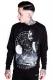 KILL STAR CLOTHING GIZA SWEATSHIRT [B]