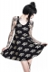 KILL STAR CLOTHING RA SKATER DRESS [B]