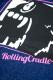 ROLLING CRADLE BIG SHOUT DENIM SHIRT / Indigo