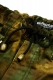 ROLLING CRADLE MELT CAMO JOGGER PANTS / Brown