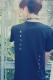 アマツカミ ずっといっしょ Tシャツ - BLACK