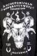 DISTURBIA CLOTHING Ouija Long Sleeve T-Shirt