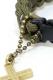 ANIMALIA AN17A-AC15 PARACORD Bracelet OLIVE
