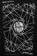 【限定アイテム】KITAZAWA TYPHOON×ゲキクロ×LILWHITE. トリプルコラボTシャツ BLK