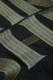 THRASHER TH5088 ANTI-LOGO COACH BLK/BLK