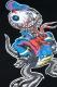 MISHKA(ミシカ) MAW170405F PO BLK