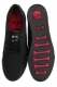 T.U.K. SHOES A9230 Sleeping With Sirens Core