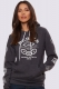REBEL8 Foretold Pullover Hoodie