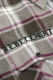 REBEL8 CHAPTER FLANNEL SHIRT
