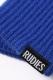 RUDIE'S PHAT GLOVE BLUE