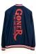 GoneR GR15OT002 New Logo Stadium Jamper Navy