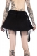 KILL STAR CLOTHING(キルスター・クロージング) Slay her mini skirt
