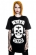 KILL STAR CLOTHING Highway T-Shirt [B]