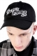 DISTURBIA CLOTHING Wino Cap