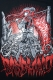 BAND-MAID ツアーファイナルTシャツ Red / Gray Japan Final