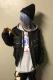 MISHKA (ミシカ) MAW170609 BOMBER JKT BLACK