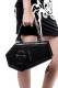 KILL STAR CLOTHING (キルスター・クロージング) Kimmi Kurses Coffin Handbag [B]