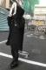 Subciety (サブサエティ) MODS COAT BLACK