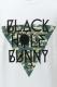 BLACK HOLE BUNNY クルーネック Camouflage Delta WHT