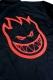 SPITFIRE BIGHEAD DOUBLE BLACK COACH JKT
