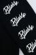 RideMe s.t.e Logo ZipHoodie BLK