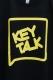 KEYTALK 2016ロゴTシャツ BLACK